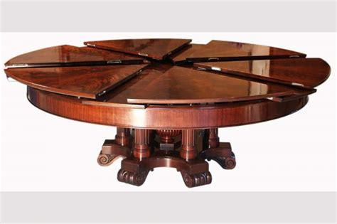 wood furniture biz photos the fletcher capstan table