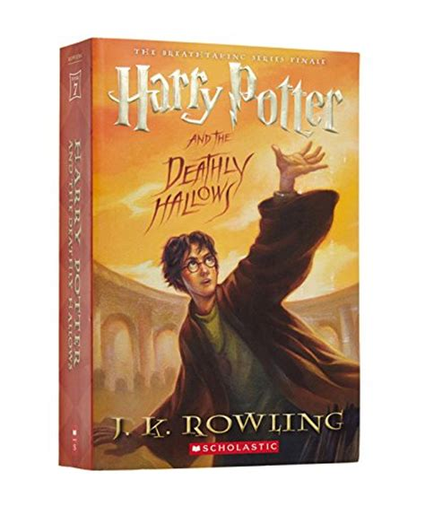 7 Reasons Harry Potter Books by How To Read Harry Potter And The Deathly Hallows Book 7