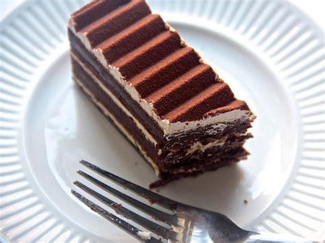 La Burdick Handmade Chocolates - sugar mocha cake at l a burdick boston serious eats