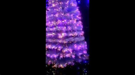 copia de 193 rbol de navidad fibra 211 ptica y luz led de 1 50 m