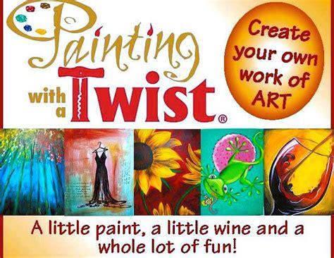 paint with a twist cincinnati paint drink and be merry date cincinnati
