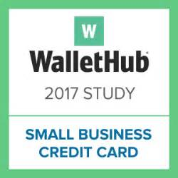 business credit card companies 2017 s most small business friendly credit card companies