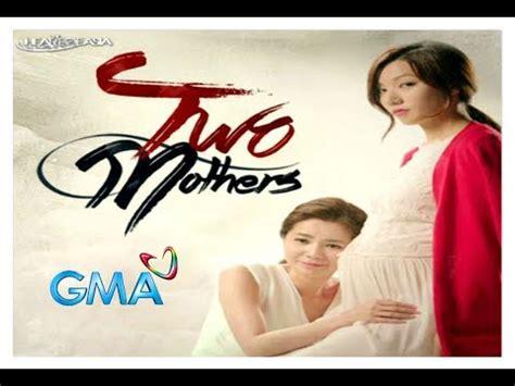 theme music maari two mothers on gma 7 theme song quot maari ba quot beverly