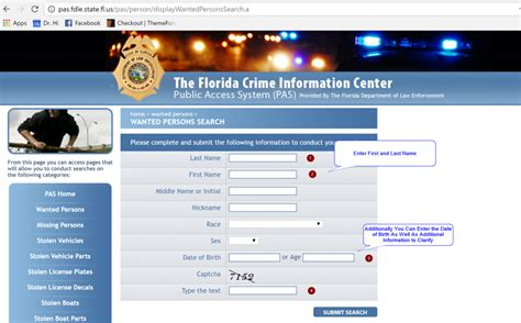 Search Warrants In Florida Outstanding Warrant In Ta Florida Attorney S Guide 2017