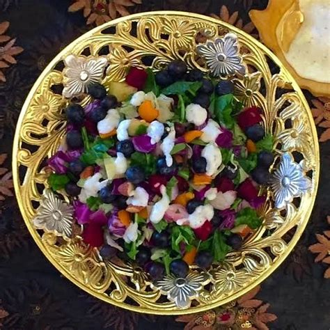 Magnum Detox Blueberry Review by Detox Blueberry Salad Recipe By Archana S Kitchen Simple
