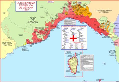 genoa world map opinions on republic of genoa