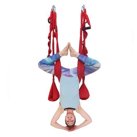 omni swing omni swing pro omni gym yoga swings trapeze stand