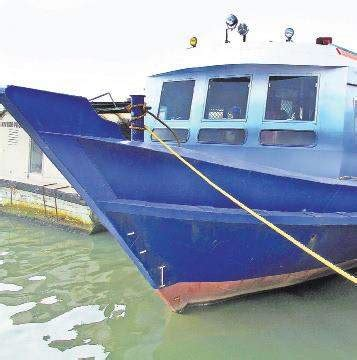 boat service kakkanad take the boat travel at ease the new indian express