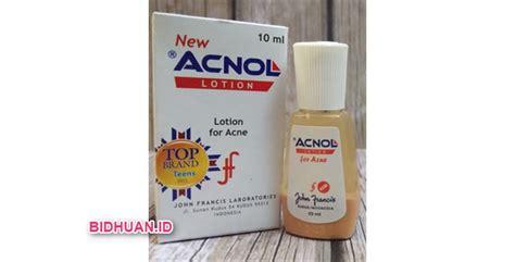 Obat Jerawat Anti Acne Wayang obat acnol lotion obat anti acne untuk mengatasi jerawat pada wajah berbagi opini