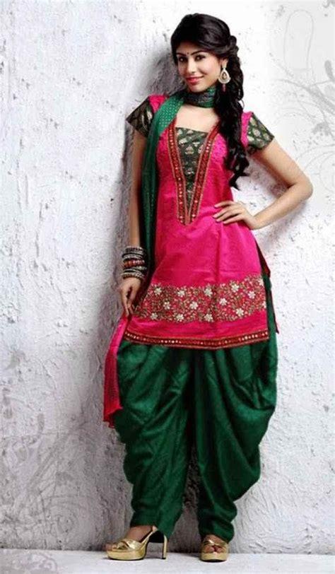 dress pattern punjabi punjabi dress stitching patterns fashion name