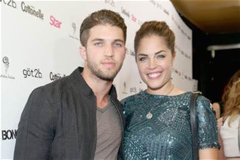 brian craig and kelly thiebaud married are bryan craig and kelly thiebaud married bryan craig