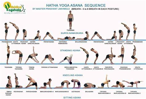 free printable hatha yoga poses 97 hatha yoga poses sequence easy hatha yoga poses