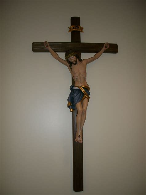The Crucifix by The Crucifix Freelance Christianity