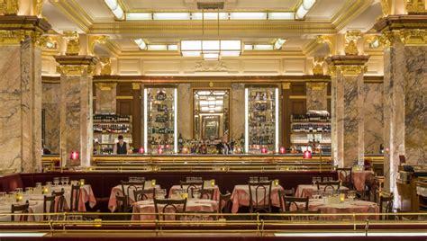 Home Interior Deco Brasserie Z 233 Del French Restaurant In Soho London