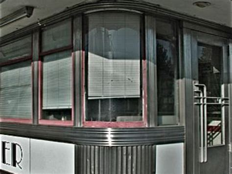 sale  classic  diner    home