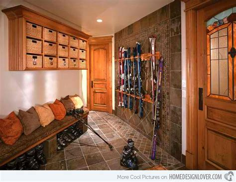 Wall Desk Designs 15 Interiors Of Traditional Mud Room Entry Home Design Lover