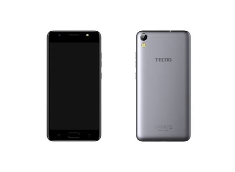 tecno mobiles launches affordable 4g volte smartphones - Tecno I3