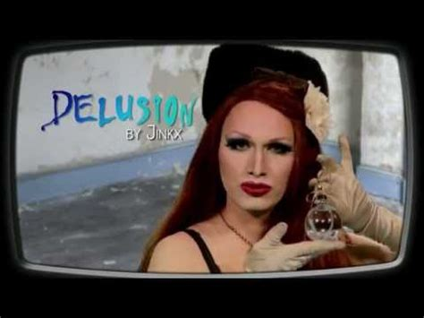 Detox Perfume Commercial by Rupaul S Drag Race Jinkx Monsoon S Perfume Commercial