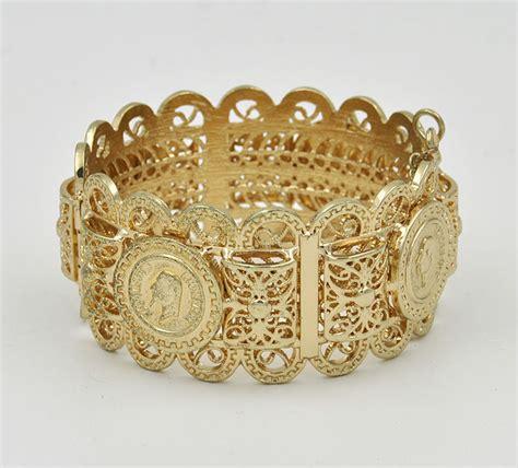 Gelang Bangles Emas Magic Box 18k gold bangle saudi arabia jewelry dubai plated jewelry