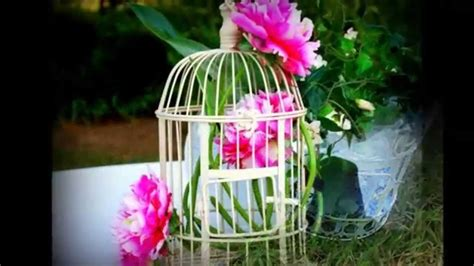 ideas para decorar con jaulas 7 ideas para decorar con jaulas
