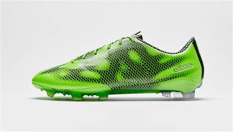 adidas football shoes f50 adidas f50 adizero quot solar green quot football boots soccer