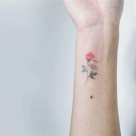tatuajes peque 241 os todo lo que debes saber antes de