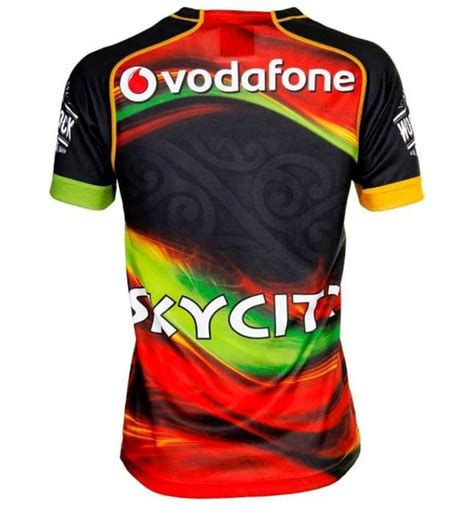 jersey design reggae nz warriors training jersey 2015 new nz warriors reggae