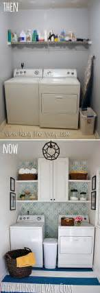 room makeover on a budget laundry room makeover on a tiny budget the rest of the house is full of diy greats home
