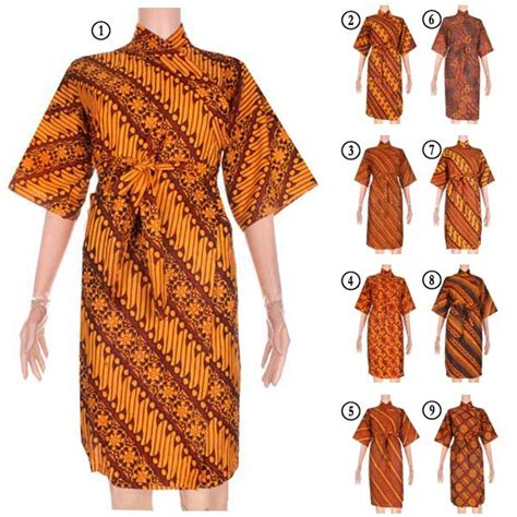 Sarimbit Mataram batik lung dan penjelasannya batik tulis indonesia
