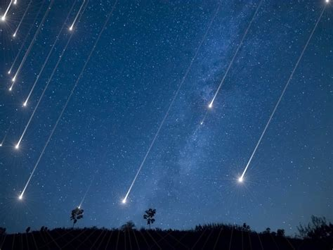 bucketlist 187 a meteor shower official list