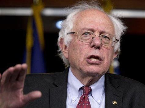 bernie sanders vermont giving long shots sanders and others a fair shot
