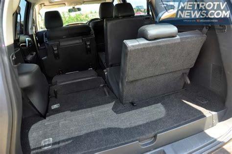 Kursi Vios mobil uji fleksibelnya jok penumpang mitsubishi all new pa