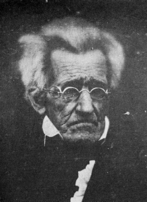 Andrew Jackson andrew jackson