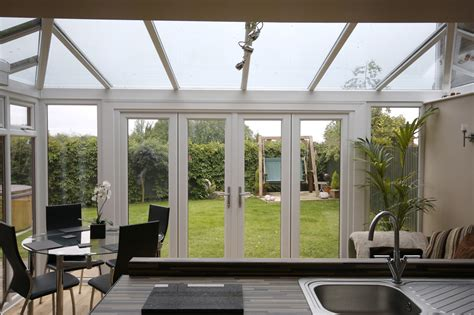 gabled conservatory extension kitchen extensions housetohome co uk conservatory kitchen diner extension colchester