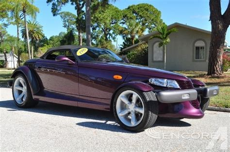 service manual 1999 plymouth prowler door removal sell new 1999 plymouth prowler 2 door 1999 plymouth prowler 2 door roadster 1 owner only 2 500 miles for sale in sarasota