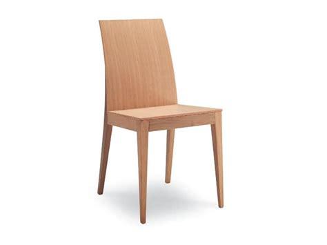 sedie moderne legno sedute sedie moderne legno con schienale pieno senza