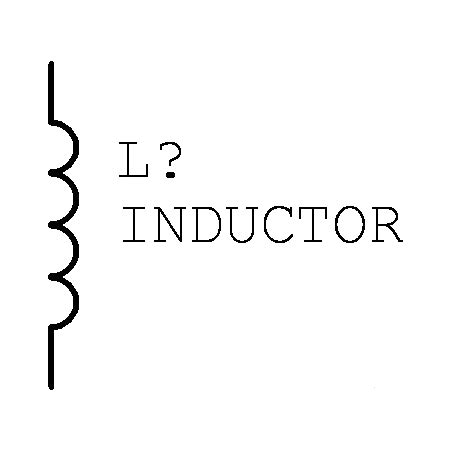 standard symbol of inductor 28 images schematic for capacitor schematic get free image about