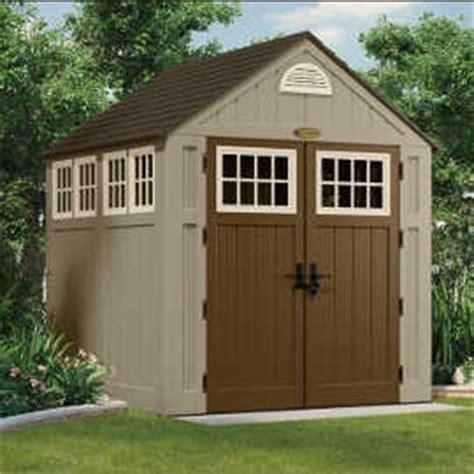 suncast alpine 7x7 storage shed bms7775d free shipping
