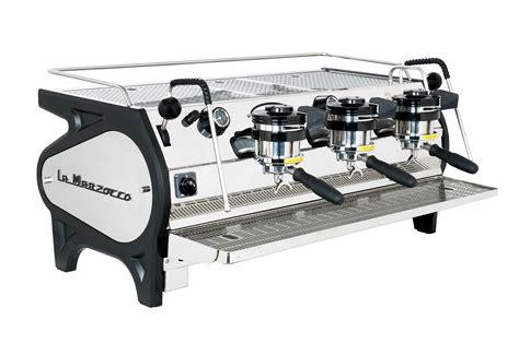Coffee Machine La Marzocco strada ee la marzocco