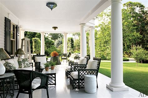 porch furniture ideas casual timeless why wicker furniture isn t