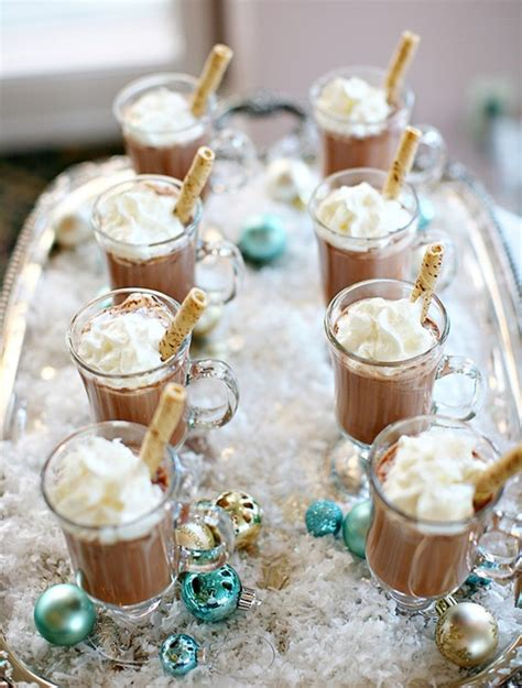decorative christmas dessert recipes dessert idea s as decorative as they are tasty sheri martin interiors