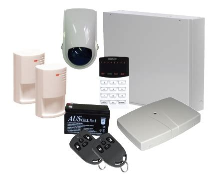 bosch ultima home protection alarm systems auckland