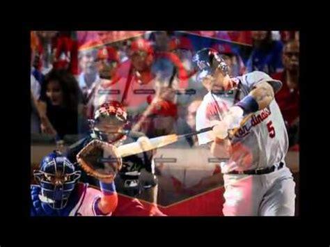 theme songs baseball st louis cardinals baseball theme song youtube
