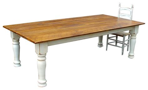 Pine Wood Dining Table Designs In Wood Pine And Farm Dining Table Contemporary Dining Tables By Purehome