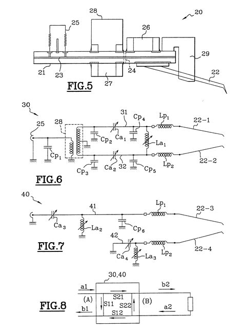 where were the integrated circuits used integrated circuits were used in which spacecraft 28 images patent us6480013 method for the