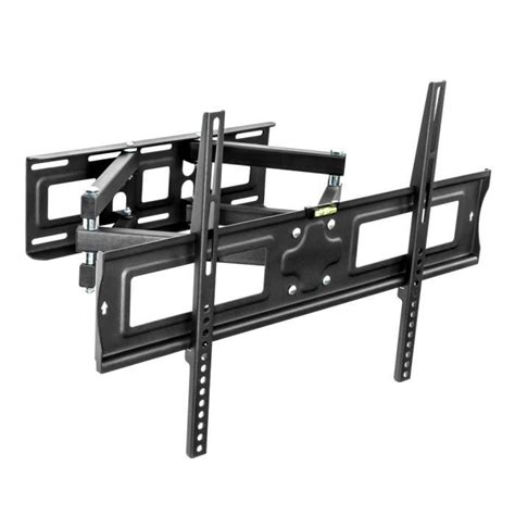 Support Inclinable Tv by Support Tv Mural Orientable Et Inclinable Quot 32 65