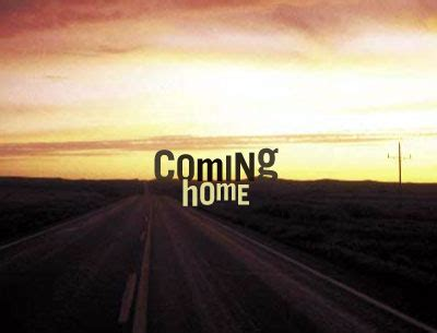 The M Is Coming by 13 Jul 14 I M Coming Home
