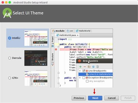 android studio linux how to install android studio on ubuntu better tech tips