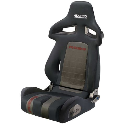 Sparco Reclining Seats by Sparco R333 Reclining Sport Seat Gsm Sport Seats