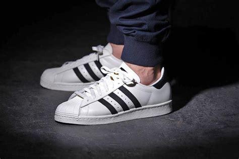 Sepatu Adidas Superstar Fp Whiteblackgold Original adidas superstar the complete list 2017 update vintage adidas